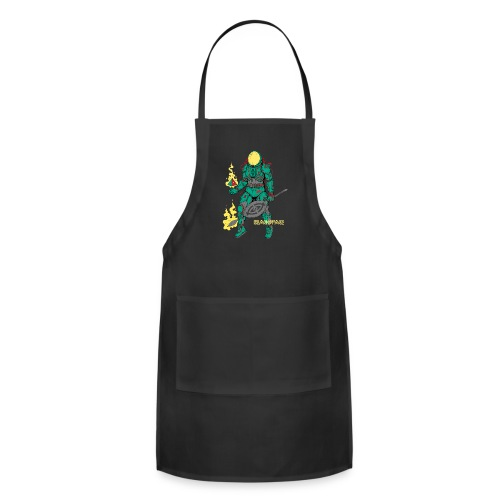 Afronaut - Adjustable Apron