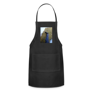 Leg - Adjustable Apron
