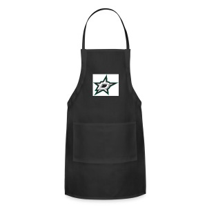 Counting Stars - Adjustable Apron