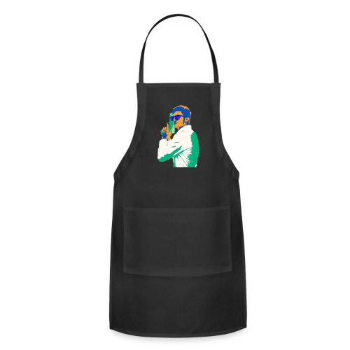 cool rian - Adjustable Apron
