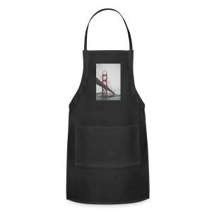 Golden Gate Bridge - Adjustable Apron