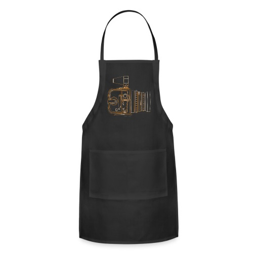 GAS - Hasselblad SWC - Adjustable Apron