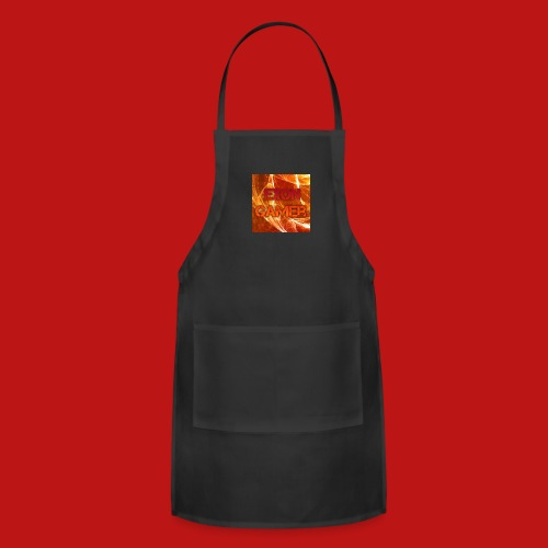 eBiU5w7 - Adjustable Apron