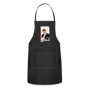 PLayer - Adjustable Apron