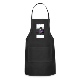Clothes For Akif Abdoulakime - Adjustable Apron