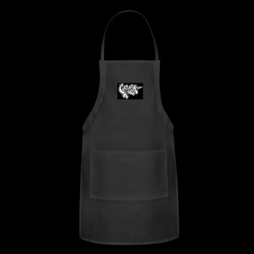 crazy - Adjustable Apron