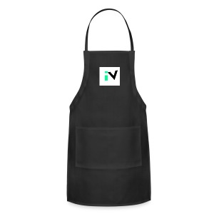 Isaac Velarde merch - Adjustable Apron