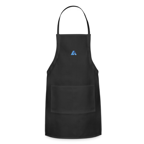 GamerMasterAdrian Logo - Adjustable Apron