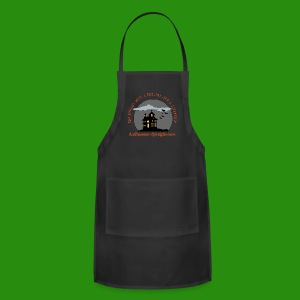 HL shirtlogo - Adjustable Apron