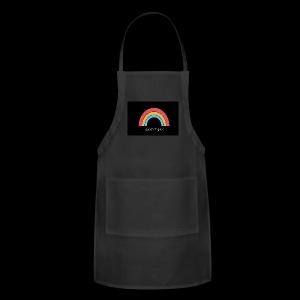 Gayest Gay Rainbow - Adjustable Apron