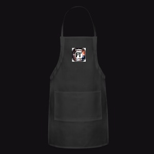 anything you need is here - Adjustable Apron