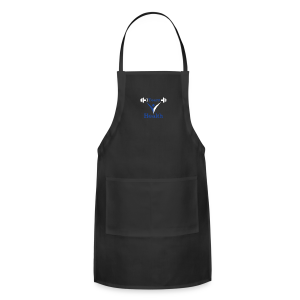 1TeamHealth - Adjustable Apron