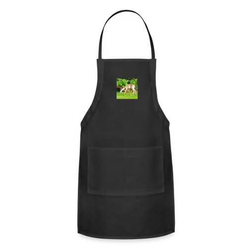 Spring Doe - Adjustable Apron