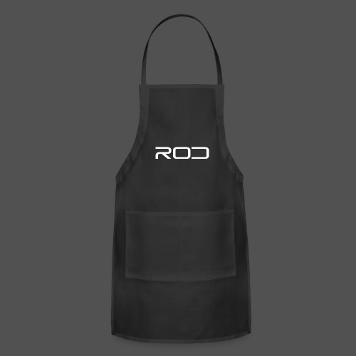 Rod - Adjustable Apron