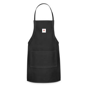 Darkpack32 Hoddie - Adjustable Apron