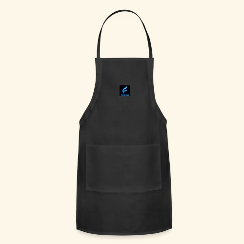 FoRc Merch BOIS - Adjustable Apron