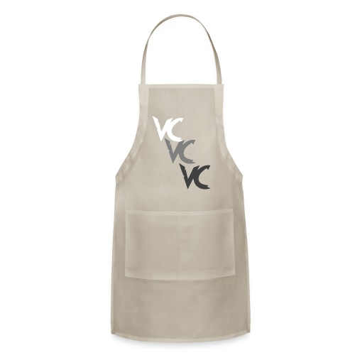 V3L0C1TY Logo Mugs & Drinkware - Adjustable Apron