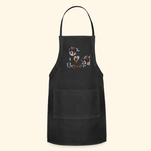 Boxer - Adjustable Apron