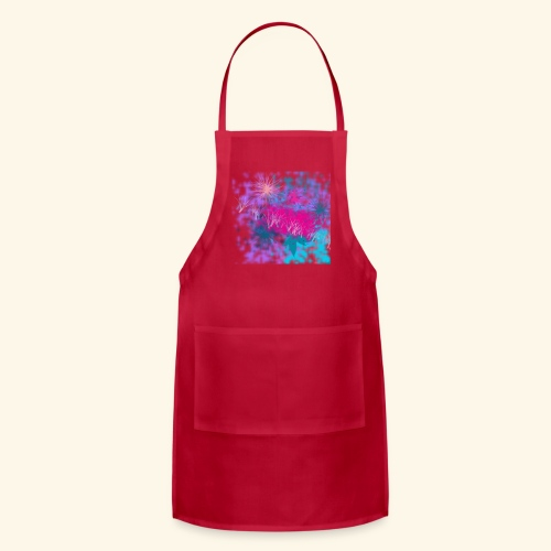 Abstract - Adjustable Apron