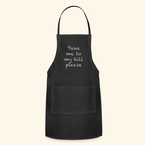 Tails wag - Adjustable Apron