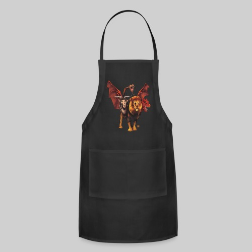 CHIMERA - Adjustable Apron