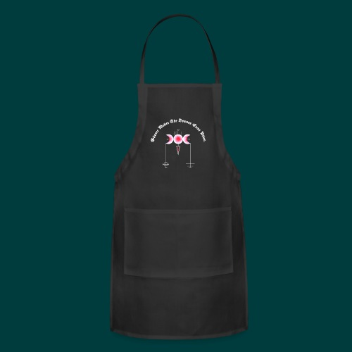 Hush Now, Child - Adjustable Apron
