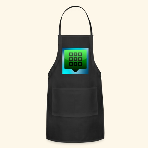 photo 1 - Adjustable Apron