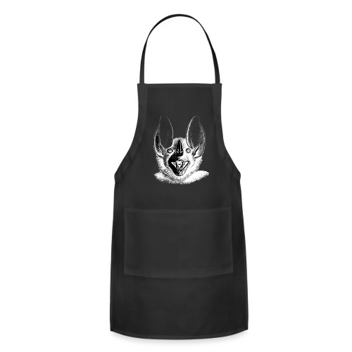 Bat Head 2 - Adjustable Apron