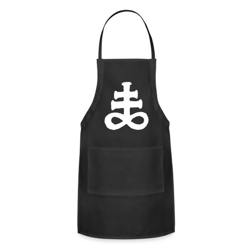 Brimstone Sigil - Adjustable Apron