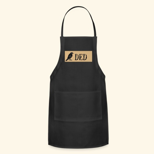 Classic Crowded - Adjustable Apron