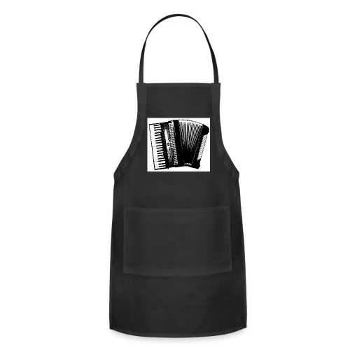 Accordian - Adjustable Apron