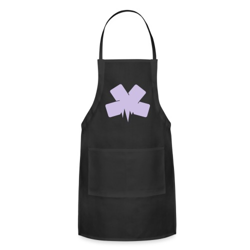 Tote Bag - Adjustable Apron