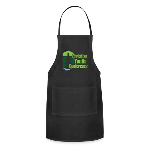 CYC Logo - Adjustable Apron