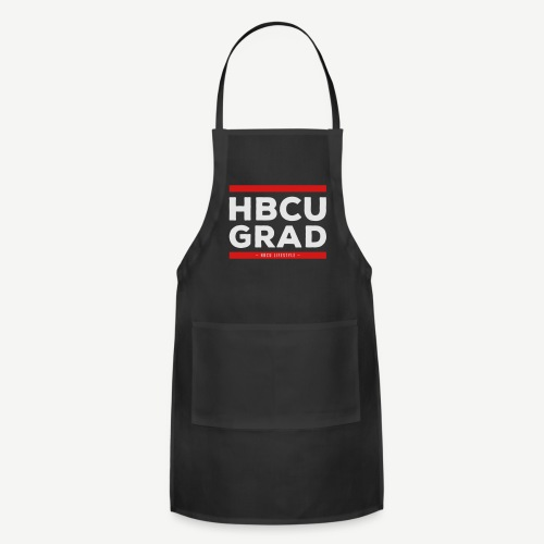 HBCU GRAD - Adjustable Apron