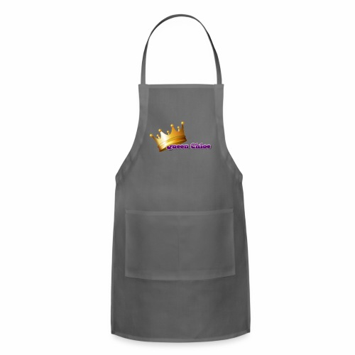 Queen Chloe - Adjustable Apron