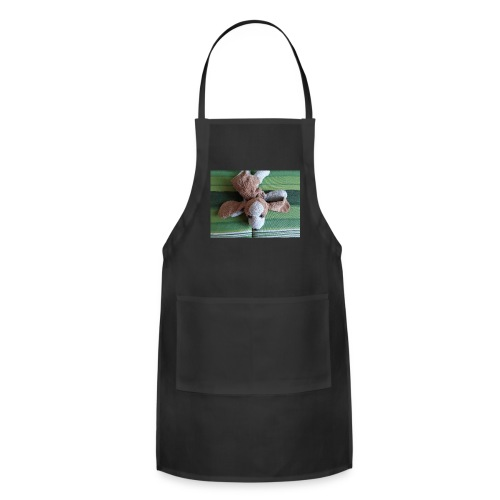 Capi shirt - Adjustable Apron