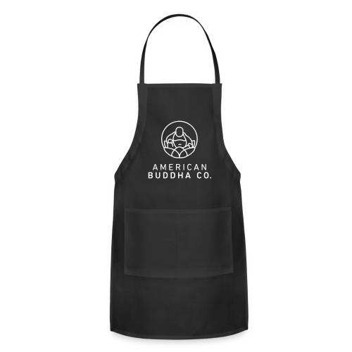 AMERICAN BUDDHA CO. ORIGINAL - Adjustable Apron