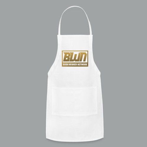 BWN (Gold) - Adjustable Apron