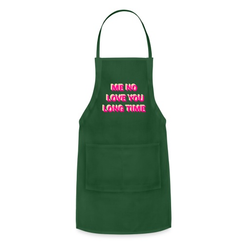 Full Metal Jacket shirt - Adjustable Apron