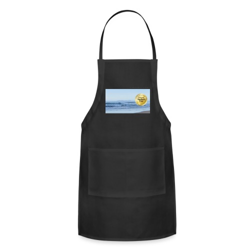 Beach Collection 1 - Adjustable Apron