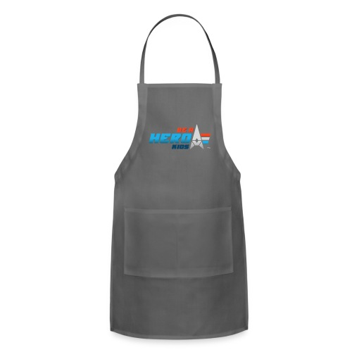 BHK primary full color stylized TM - Adjustable Apron