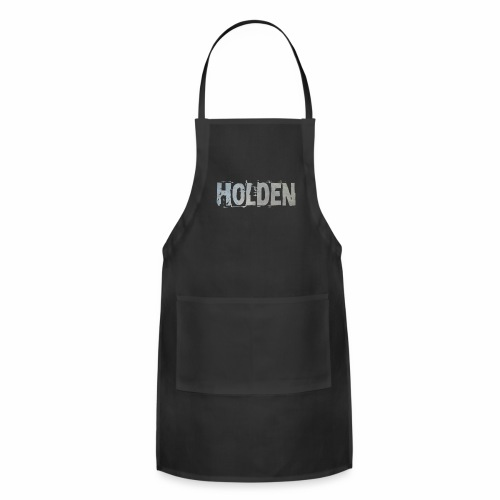 Holden - Adjustable Apron