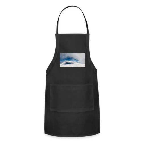 Wasteland - Adjustable Apron