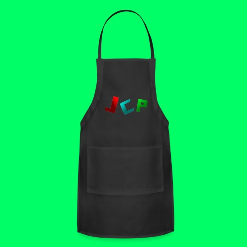 JCP 2018 Merchandise - Adjustable Apron