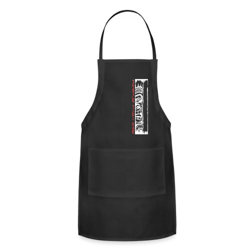 Thatch - Adjustable Apron
