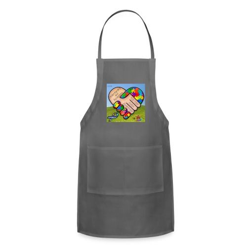 autpro1 - Adjustable Apron