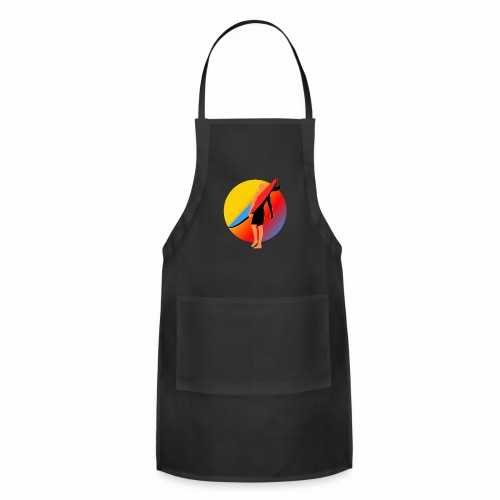 SURFER - Adjustable Apron