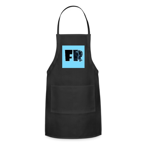 Fanthedog Robloxian - Adjustable Apron