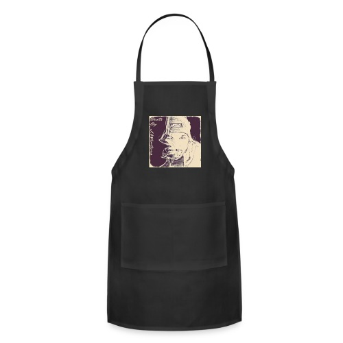 Beats by winters - Adjustable Apron