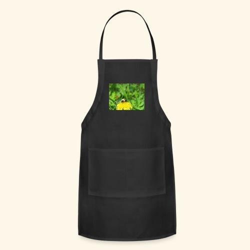 Dandelion Bee - Adjustable Apron